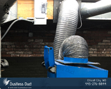 Dustless Duct | Air Duct Cleaning Ellicott City 8720 Ridge Rd