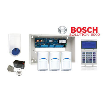 ALARM PACK BOSCH SYSTEM FULLY INSTALLED $1,750.00+<br /> <br /> * 1 x Bosch Solution 6000 Control Panel.<br /> * 1 x Bosch Graphic Keypad.<br /> * 3 x Bosch Blue Line PIR.<br /> * 1 x Bosch AC Power Supply.<br /> * 1 x Bosch 12V, 7Ah Rechargeable Battery.<br /> * 1 x External Siren/Strobe  New Album of Melbourne CCTV Services Melbourne - Photo 1 of 5