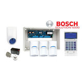 ALARM PACK BOSCH SYSTEM FULLY INSTALLED $1,750.00+<br />