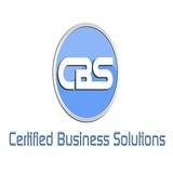 Certified Business Solutions 102 W Vienna St