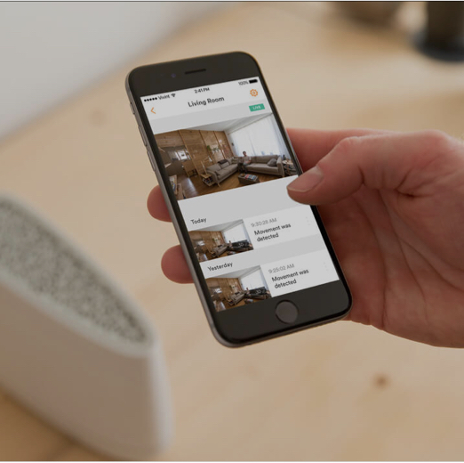 Profile Photos of Vivint Smart Home Security Systems 3830 W Ann Rd - Photo 3 of 6