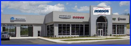 Profile Photos of Hobson Chrysler Dodge Jeep Ram 10048 S.R 37 South - Photo 2 of 2