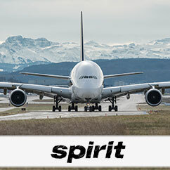New Album of Spirit Airlines 307 W A St - Photo 1 of 2