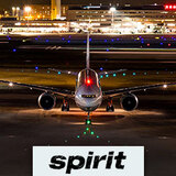 Spirit Airlines 307 W A St