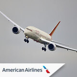 American Airlines, Rock Hill