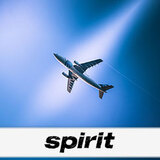 Spirit Airlines 2703 Independence Ave