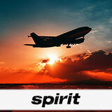 Spirit Airlines, Fort Myers