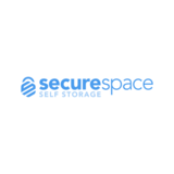 SecureSpace Self Storage Clearwater, Clearwater
