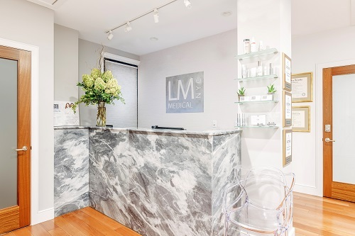New Album of LM Medical NYC 33 5th Avenue, #1B - Photo 2 of 3