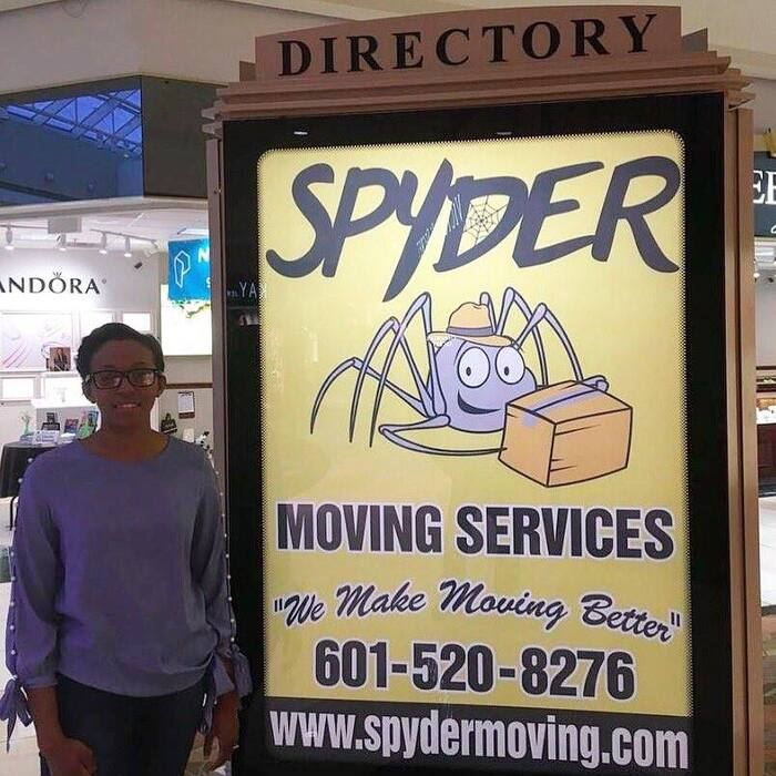 Spyder Moving Services of Spyder Moving Services 3290 New Getwell Rd Suite 204 - Photo 2 of 3