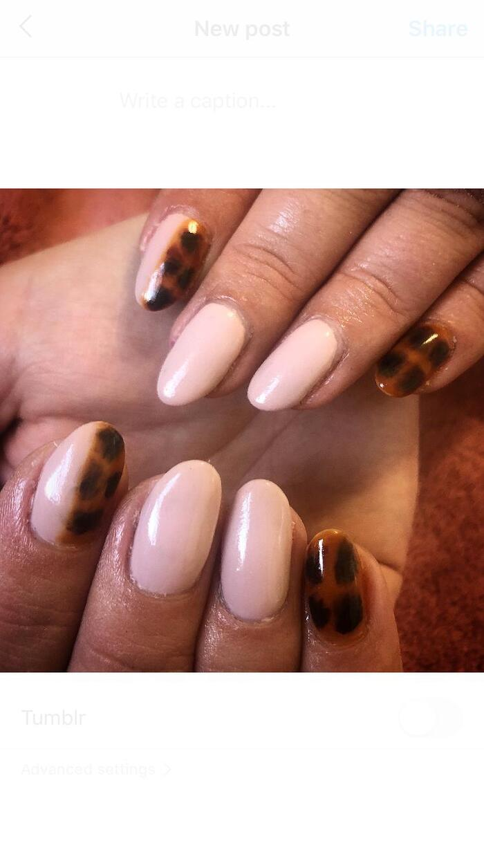 New Album of Vic's Creative Nails 28 Umberleigh Road, Newstead, Stoke-on-Trent - Photo 6 of 8