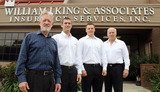 Profile Photos of William J. King & Associates