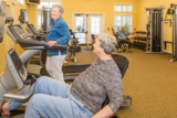 The Verandah Assisted Living & Memory Care 5847 Gray Market Drive