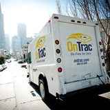 OnTrac 1121 Montague Expy