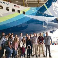 Profile Photos of Alaska Airlines 263 N Laurel Ave - Photo 1 of 3