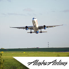 Profile Photos of Alaska Airlines 547 Palm Ave - Photo 1 of 3