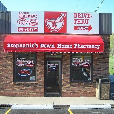Profile Photos of Stephanie's Down Home Pharmacy 1220 Master St, #5 - Photo 1 of 1