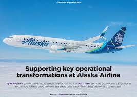 Profile Photos of Alaska Airlines 6145 Code Ave - Photo 1 of 3
