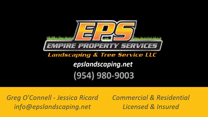 Profile Photos of EPS Landscaping & Tree Service LLC 1879 NW 141st Ave - Photo 2 of 4