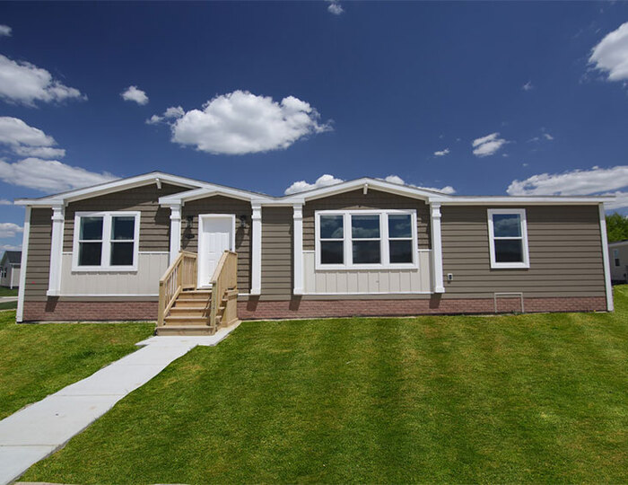 New Album of Village Square Manufactured Home Community 875 W Grand River Ave - Photo 1 of 9