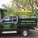 GMJ Plumbing Services, St Andrews