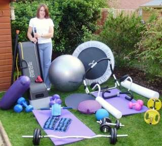 Home Fitness Hertfordshire Personal Training
