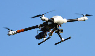 Vistaworx, unmanned aerial solutions
