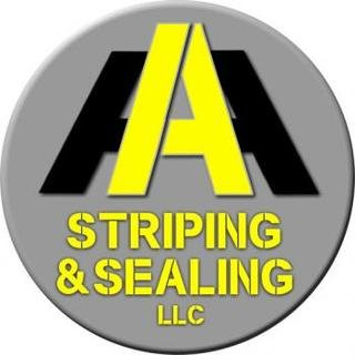 AAA Striping and Sealing