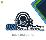 USA Clean Master | Carpet Cleaning Boca Raton 21904 Lake Forest Cir