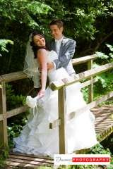 Our Wedding Photography Examples  of Discovery Photography