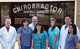 Profile Photos of James Chiropractic Clinic