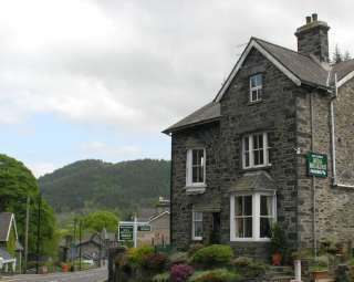 Bryn Llewelyn Bed and Breakfast Betws-y-Coed