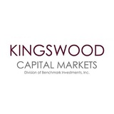 Kingswood Capital Markets 17 Battery Place, Suite 625