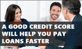 Credit Repair Ames 2074 Hawthorne Ct