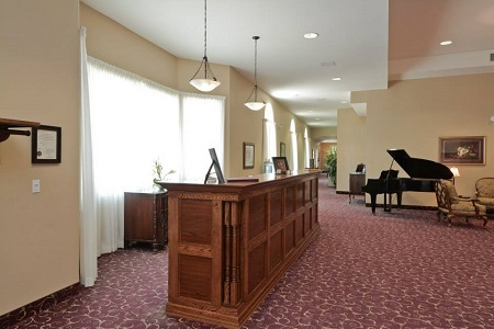 Profile Photos of Barnes Memorial Funeral Home 5295 Thickson Road North - Photo 3 of 4