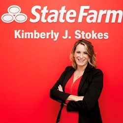 Profile Photos of Kimberly Stokes - State Farm Insurance Agent 293 N Northwest Highway - Photo 1 of 2