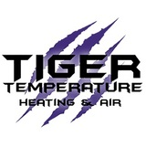Tiger Temperature 201 Cedar Tree Drive