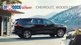 Murdock Chevrolet 2375 South 625 West