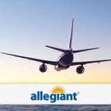 Allegiant Airlines, Blacksburg