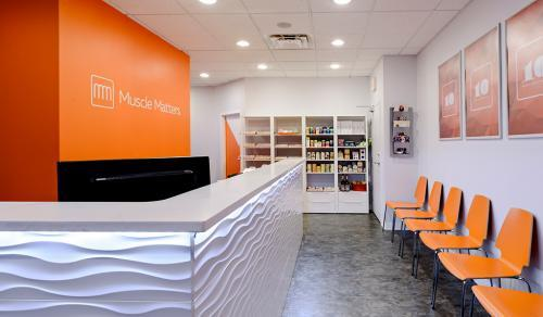 Profile Photos of Muscle Matters #201, 18332 Lessard Road NW - Photo 2 of 4