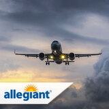Allegiant Airlines 130 S Lincoln Ave