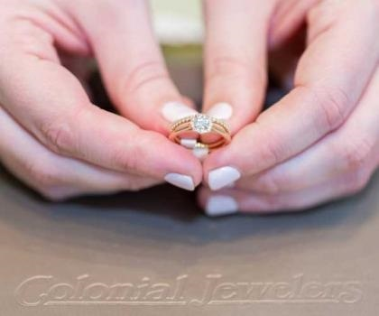Profile Photos of Colonial Jewelers 1 South Market Street - Photo 2 of 4