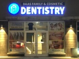 Daas Family & Cosmetic Dentistry, Stoney Creek