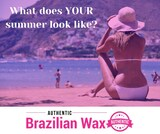 Authentic Brazilian Wax 99 Seaboard Ln