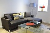 Hotel apartments in central London