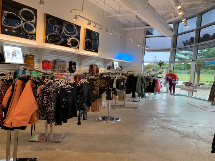 Profile Photos of MOVE Athleisure 3244 W 7th St. - Photo 3 of 5