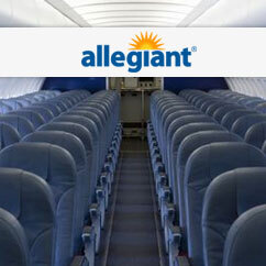 New Album of Allegiant Airlines 210 E Raleigh Blvd - Photo 1 of 3
