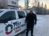 The Pest Control Guy, Airdrie