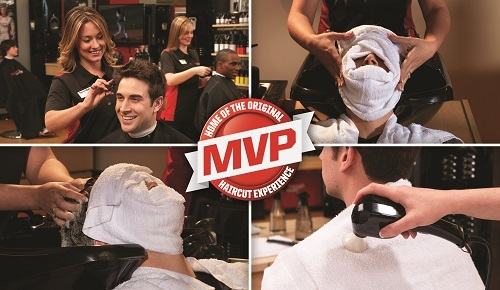 Profile Photos of Sport Clips Haircuts of Cheyenne Marketplace 5115 Frontier Mall Dr #100A - Photo 4 of 5