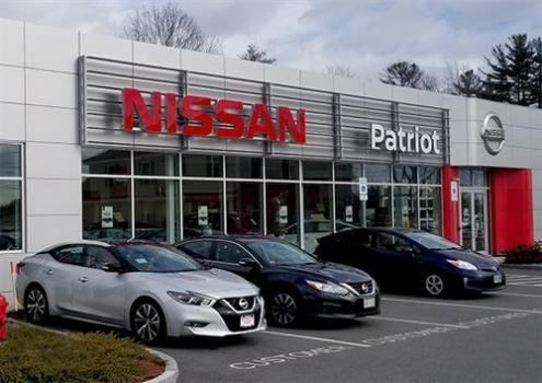 Profile Photos of Patriot Nissan 93 South Broadway - Photo 2 of 2
